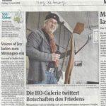 Presse-Volksstimme-HOGalerie